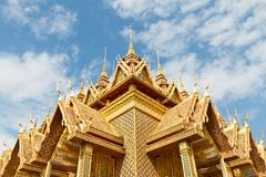 Wat thasung Stock Photography