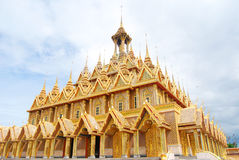 Wat thasung Royalty Free Stock Photos