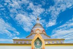 Wat thaton σε Chiangmai το βόρειο τμήμα της Ταϊλάνδης Στοκ εικόνες με δικαίωμα ελεύθερης χρήσης