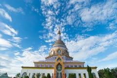 Wat thaton σε Chiangmai το βόρειο τμήμα της Ταϊλάνδης Στοκ Φωτογραφίες