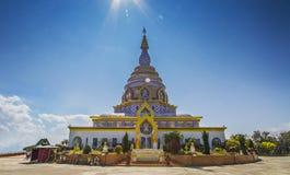 Wat Thaton Photo libre de droits