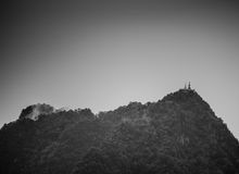 Wat Thum Sua. Fotos de archivo
