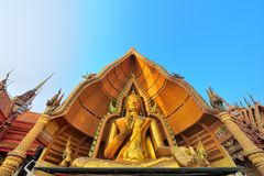 Wat Thum Sua Στοκ φωτογραφία με δικαίωμα ελεύθερης χρήσης