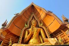 Wat Thum Sua Fotografia Royalty Free