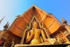 Wat Thum Sua Zdjęcie Stock