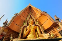 Wat Thum Sua Στοκ Εικόνες