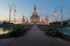 Wat Thung Setthi Стоковое Изображение RF