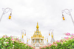 Wat Thung Setthi Temple, Thailand. Royalty Free Stock Images