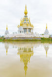Wat Thung Setthi Temple, Thailand. Royalty Free Stock Photos
