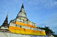 Wat Thung Yang на провинции Uttaradit Стоковая Фотография RF