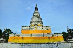 Wat Thung Yang на провинции Uttaradit Стоковые Фотографии RF