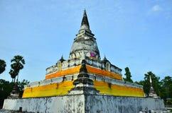 Wat Thung Yang на провинции Uttaradit Стоковое Изображение RF