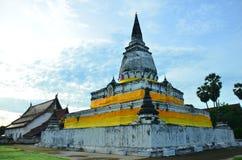 Wat Thung Yang на провинции Uttaradit Стоковое фото RF