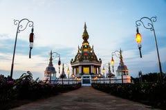 Wat Thungsetthi Royalty Free Stock Photography