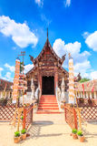 Wat Ton Kain, Thailand Stock Photo