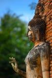 Wat Tra Phang Ngoen Temple på historiska Sukhothai parkerar, Thailand Royaltyfria Foton