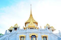 Wat Traimit Stock Image