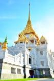 Wat Traimit Stock Photography