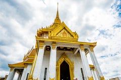 Wat Traimitr, Bangkok Tailandia Immagini Stock Libere da Diritti