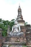 Wat Traphang Ngoen Стоковое Изображение