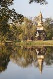 Wat Traphang Ngoen Royalty Free Stock Photography