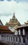 Wat Trimitr, Temple of the Golden Buddha Stock Photos
