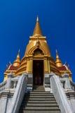 Wat Tritossathep/Phra Nakhon Bangkok Tailandia Foto de archivo libre de regalías
