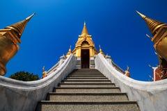 Wat Tritossathep/Phra Nakhon Bangkok Tailandia Foto de archivo