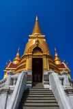 Wat Tritossathep, Phra Nakhon Bangkok Tajlandia/ zdjęcie royalty free