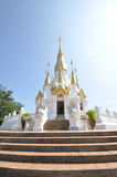 Wat tum kuha sa wan temple Royalty Free Stock Photography
