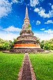 Wat Umong Fotos de Stock