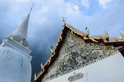 Wat uphostharam van Thaise s-Tempel Royalty-vrije Stock Afbeeldingen