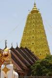 Wat Wang Wiwekaram Fotografía de archivo