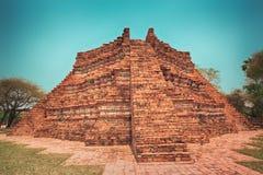 Wat Wora Pho Royalty Free Stock Photo