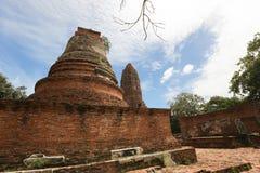 Wat-worachettharam Fotografia Stock