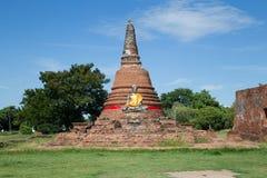 Wat Worachettharam Stock Fotografie