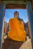 Wat Worachettharam fotos de archivo libres de regalías