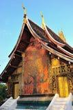 Wat xiang thong Royalty Free Stock Photo
