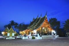 Wat xiang thong Royalty Free Stock Image