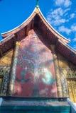 Wat xiangläderrem Royaltyfri Bild