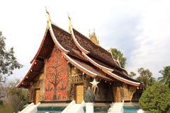 Wat Xiangthong Stock Photography