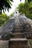 Wat Xieng Khuan Buddha park. Vientiane, Laos Stock Image