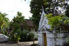 Wat Xieng Mouane Images stock