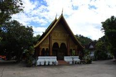 Wat Xieng Mouane Στοκ εικόνα με δικαίωμα ελεύθερης χρήσης