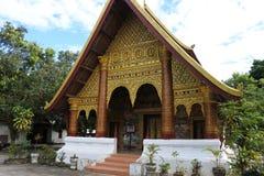 Wat Xieng Mouane Στοκ εικόνες με δικαίωμα ελεύθερης χρήσης