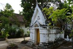 Wat Xieng Mouane Στοκ φωτογραφία με δικαίωμα ελεύθερης χρήσης