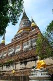 Wat Yai Stock Images