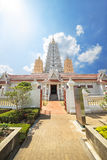 Wat Yan Buddhist Temple Royalty Free Stock Image