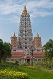 Wat Yansangwararam Royalty Free Stock Photos