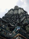 Wata Arun pagoda Zdjęcia Royalty Free